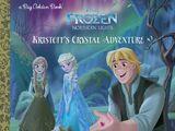 Kristoff's Crystal Adventure