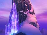 El Castillo de Hielo