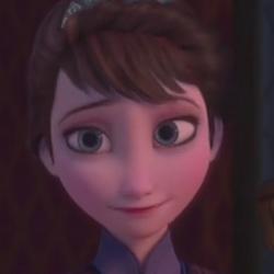 Королева Идуна