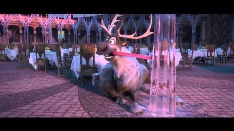 Gorączka lodu - polski zwiastun