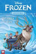 Frozen Adventures Flurries of Fun