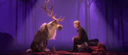 Frozen II Renos Mejores Que Humanos (Continuación)