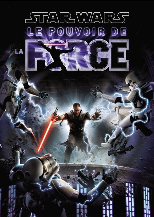Star Wars: Le pouvoir de la Force