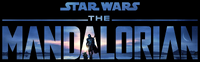 Logo The Mandalorian