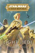 La Haute République: La Lumière des Jedi