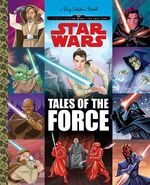 Star Wars Tales of the Force