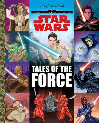 Star Wars: Tales of the Force