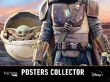 Star Wars : The Mandalorian Posters collector