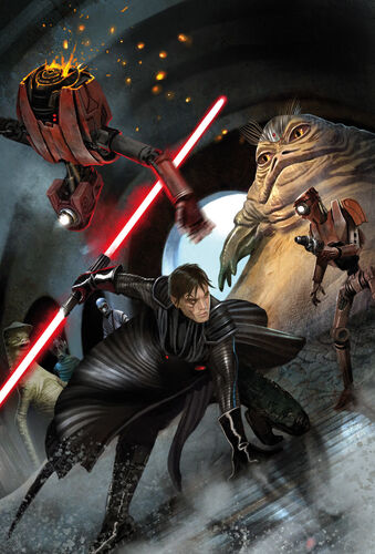 Le Sang de l'Empire 1