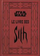 Le livre des Sith - hachette
