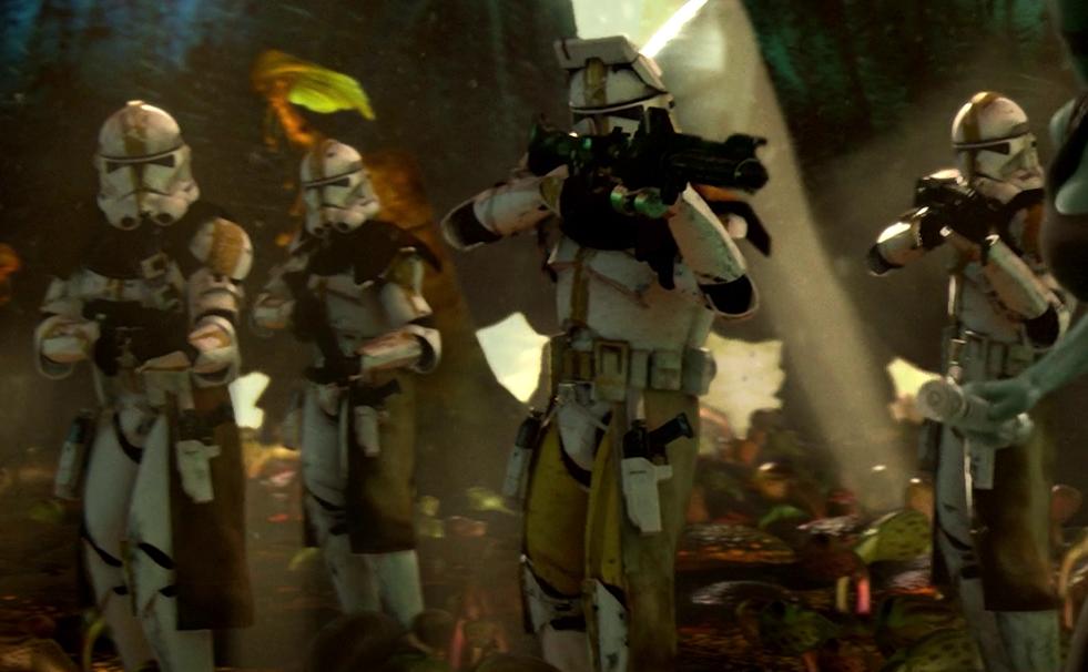 327ème Corps d'armée stellaire