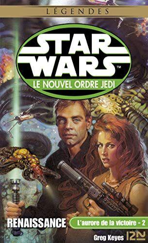Renaissance (Nouvel Ordre Jedi)
