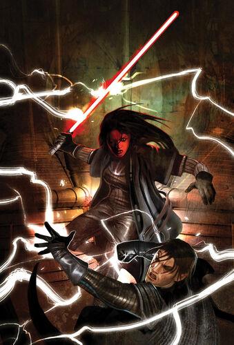 Le Sang de l'Empire 2