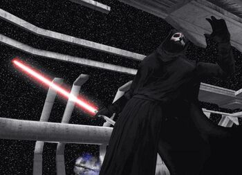 Première Purge Jedi
