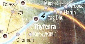Thyferra