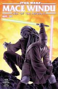 Jedi of the Republic — Mace Windu 2