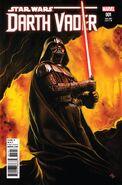Darth Vader Dark Lord of the Sith 1 Granov