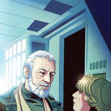 Poe Dameron 17 Star Wars 40th.png