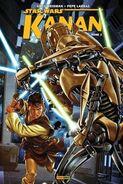 Star Wars Kanan Tome 2