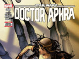 Docteur Aphra 5: Aphra 5