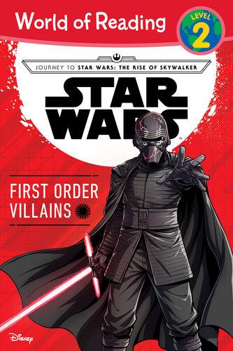 First Order Villains
