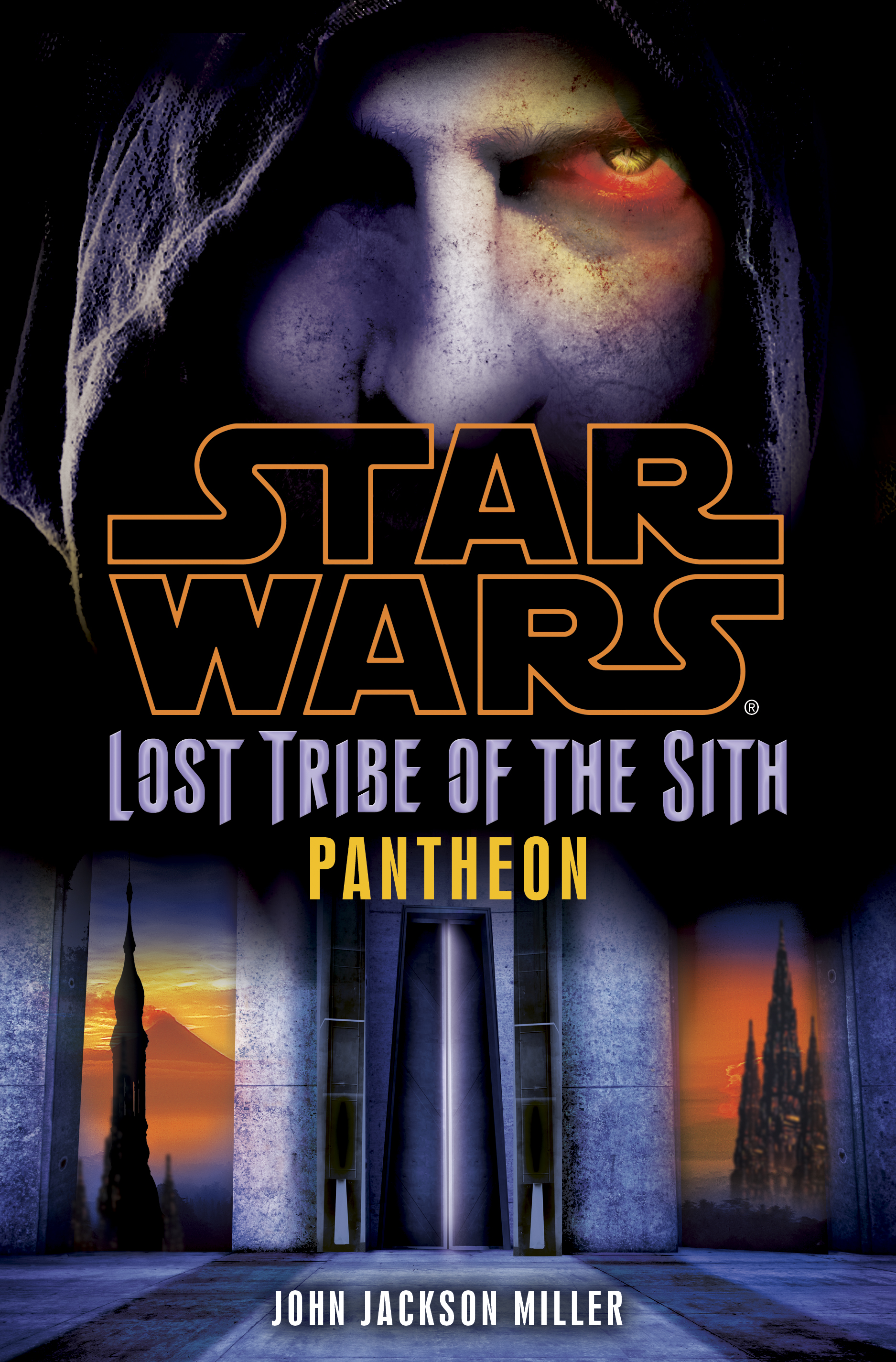 Lost Tribe of the Sith: Pantheon