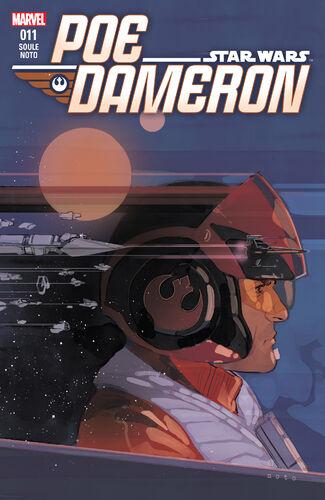 Poe Dameron 11: La Tempête Approche 4