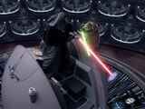 Duel au Sénat Galactique