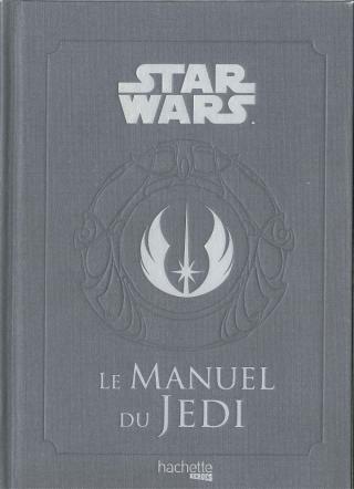 Le Manuel du Jedi - Code pour les Étudiants de la Force