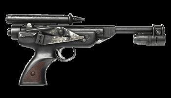Pistolet blaster DL-18
