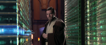 Signal Jedi