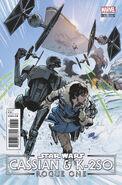 Rogue One - Cassian & K-2SO Special 1 Larraz