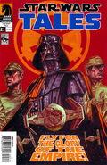 Star Wars Tales 21