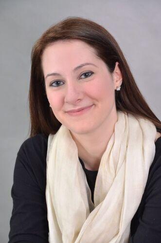 Courtney Carbone
