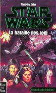 Bataille des Jedi - Fleuve Noir - 1999