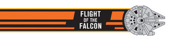 Flight of the Falcon