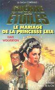 Le Mariage de la Princesse Leia Presses