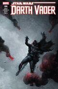 Dark Vador Seigneur Noir des Sith 4