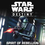Spirit of Rebellion