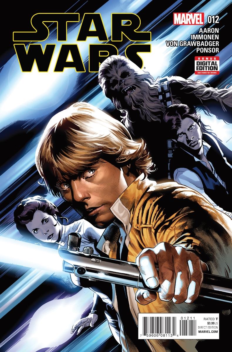 Star Wars 12: Épreuve de Force sur Nar Shaddaa 5