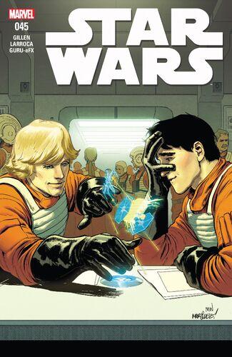 Star Wars 45: Mutinerie sur Mon Cala 2