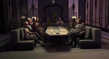 Conseil des Systèmes Neutres