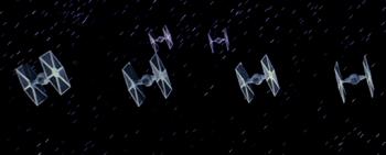 Corps des chasseurs Impériaux