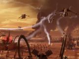 Première bataille de Geonosis