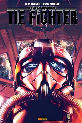 Star Wars: TIE Fighter (bande-dessinée)