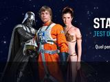 Test de Personnalité Star Wars
