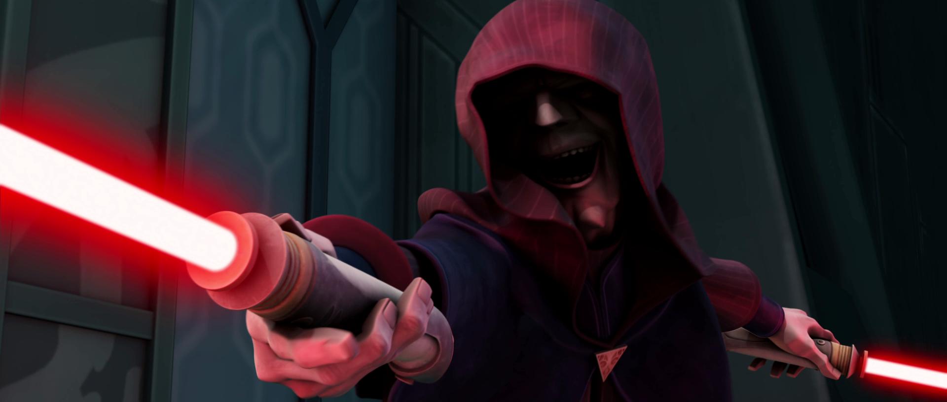 Maître Sith