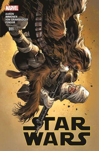 Star Wars 11: Épreuve de Force sur Nar Shaddaa 4