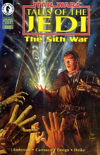 La Guerre des Sith 2