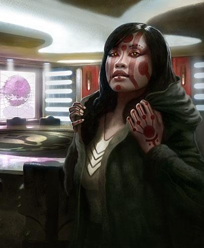Ambassadeur Jedi